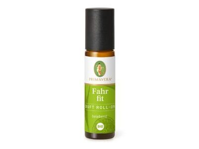 Fahr fit Duft Roll-On bio 10 ml